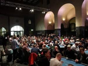 Vil du spille poker lovlig i Oslo helgen 17-19 februar?